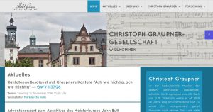 graupner-website